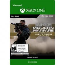 Call of Duty: Modern Warfare Operator Enchanced Edition Xbox One skaitmeninis