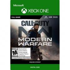 Call of Duty: Modern Warfare Standard Edition Xbox One skaitmeninis
