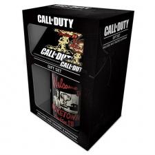 Call of Duty Nuketown fanų rinkinys