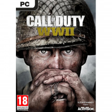 Call of Duty WWII PC skaitmeninis