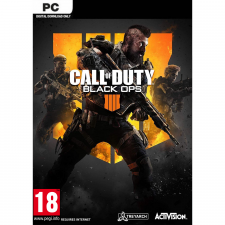 Call of Duty Black Ops 4 PC skaitmeninis