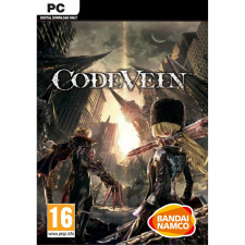 Code Vein PC (kodas)