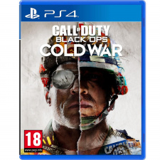Call of Duty Black Ops: Cold War PS4