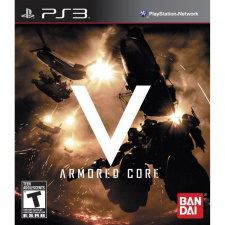Armoured Core V PS3