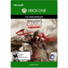 Assassin's Creed Chronicles: China Xbox One skaitmeninis