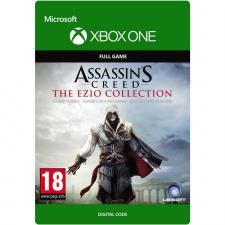 Assassin's Creed - The Ezio Collection Xbox One (kodas)