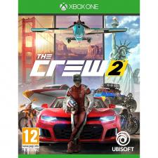 Crew 2 Xbox One
