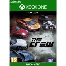 Crew Xbox One skaitmeninis