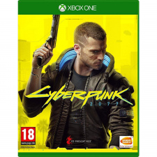 Cyberpunk 2077 Xbox One ENG | RUS įgarsinimas