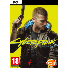 Cyberpunk 2077 PC (kodas)
