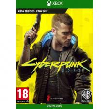 Cyberpunk 2077 Xbox One | Series X (kodas)