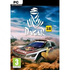 Dakar 18 PC (kodas)