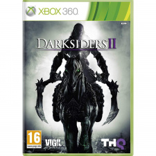 Darksiders II First Edition Xbox 360