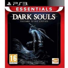 Dark Souls - Prepare to Die Edition PS3