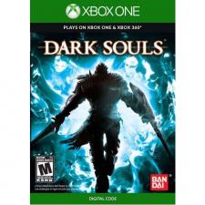 Dark Souls Xbox one skaitmeninis