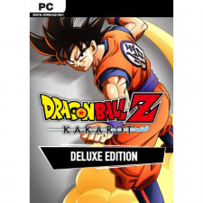 Dragon Ball Z: Kakarot Deluxe Edition PC skaitmeninis