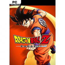 Dragon Ball Z: Kakarot PC skaitmeninis