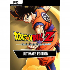 Dragon Ball Z: Kakarot Ultimate Edition PC skaitmeninis