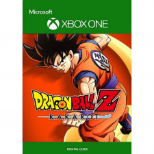 Dragon Ball Z: Kakarot Xbox One skaitmeninis