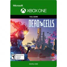 Dead Cells Xbox One skaitmeninis