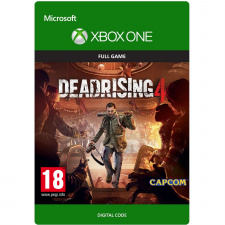 Dead Rising 4 Xbox One (kodas)