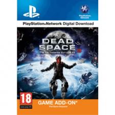 Dead Space 3 - Tau Volantis Survival Pack