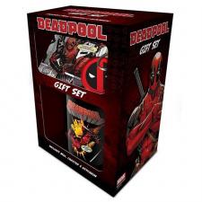 Deadpool fanų rinkinys