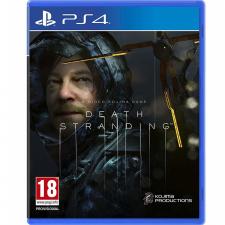 Death Stranding PS4 ENG | RUS įgarsinimas