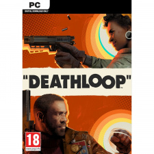 Deathloop PC (kodas) Steam