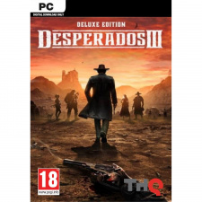 Desperados III Deluxe Edition PC (kodas)