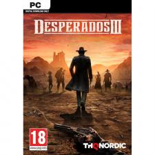 Desperados III PC (kodas)