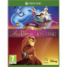 Disney Classics: Aladdin and The Lion King Xbox One