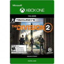 Tom Clancy's The Division 2 Xbox One skaitmeninis