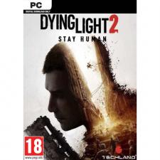 Dying Light 2 Stay Human PC (kodas) Steam