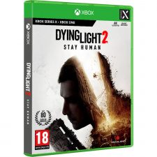 Dying Light 2 Stay Human Xbox One | Series X