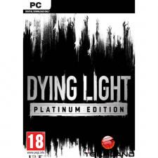 Dying Light Platinum Edition PC (kodas)