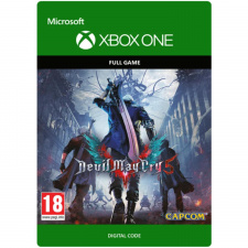 Devil May Cry 5 Xbox One skaitmeninis