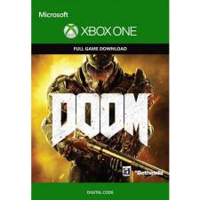 Doom 2016 Xbox One skaitmeninis