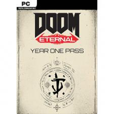 Doom Eternal - Year One Pass PC skaitmeninis