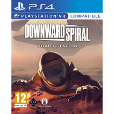Downward Spiral Horus Station PS4