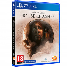 The Dark Pictures Anthology: House of Ashes PS4 | PS5