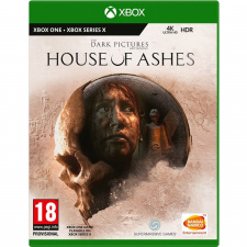 The Dark Pictures Anthology: House of Ashes Xbox One | Series X