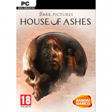 The Dark Pictures Anthology: House of Ashes PC (kodas) Steam