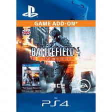 Battlefield 4 Dragon's Teeth PS4 skaitmeninis