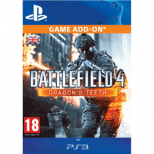 Battlefield 4: Dragon's Teeth DLC