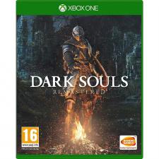 Dark Souls: Remastered Xbox One