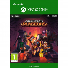 Minecraft Dungeons Xbox One skaitmeninis