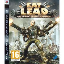 EAT Lead The Return of Matt Hazard PS3