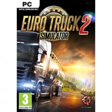 Euro Truck Simulator 2 PC skaitmeninis
