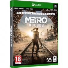 Metro Exodus: Complete Edition Xbox One | Series X